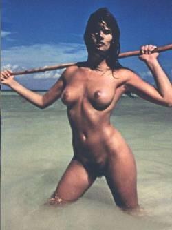 Pamela Prati  nackt
