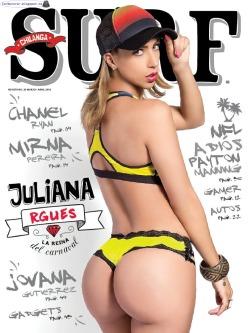 juliana rodriguez nackt