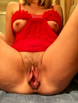 Pussy loose a wife my has How can