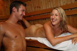 Porn tumblr sauna Free Porn