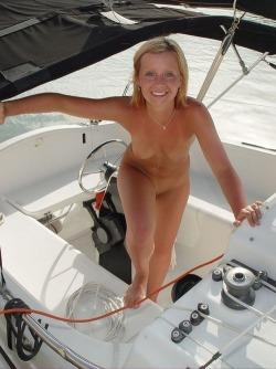 Nude sailing Nude Cruise