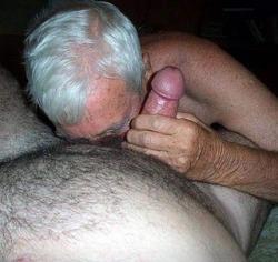 Nackt alte männer Galerie
