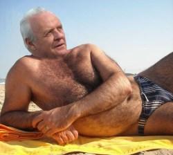 Anthony Hopkins Naked